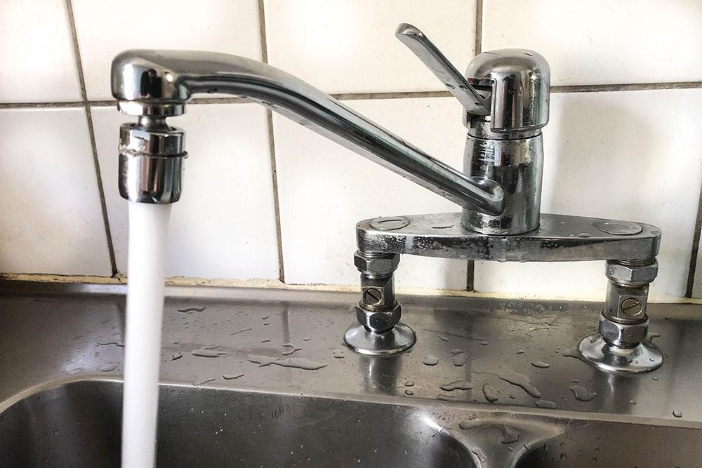 Vatten Avlopp