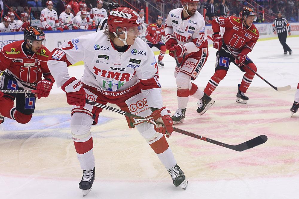 Örebro Hockey värvar Marcus Hardegård från Timrå